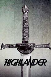 Постер Горец