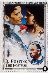 Постер Почтальон
