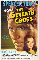 Постер Седьмой крест
