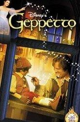 Постер Джеппето
