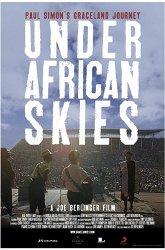 Постер Под небом Африки