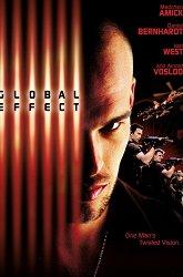 Постер Глобальная угроза