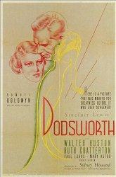 Постер Додсворт