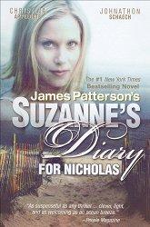 Постер Джеймс Паттерсон: Дневник Сюзанны для Николаса