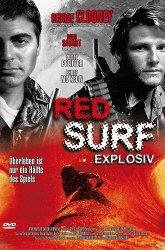 Постер Красный прилив