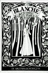 Постер Бланш