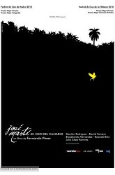 Постер Хосе Марти