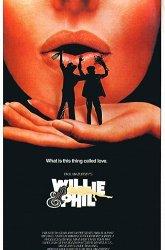 Постер Уилли и Фил
