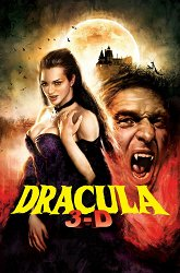 Постер Дракула 3D