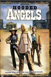 Постер Ангелы в доспехах