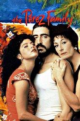 Постер Семья Перес