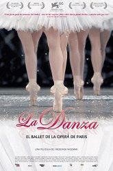 Постер Танец. Балет Парижской оперы