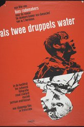 Постер Как две капли воды