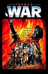 Постер Война Тромы