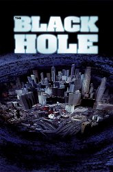 Постер Черная дыра