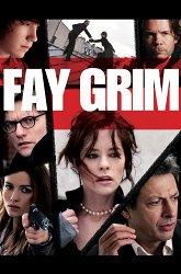 Постер Фэй Грим