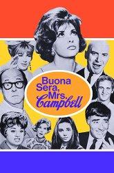 Постер Добрый вечер, миссис Кэмпбелл