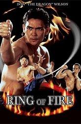 Постер Огненное кольцо