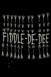 Постер Fiddle-de-dee