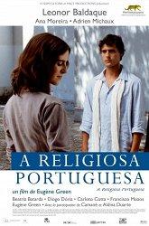 Постер Португальская монахиня