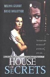 Постер Дом секретов