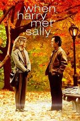 Постер Когда Гарри встретил Салли