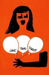 Постер Один, два, три