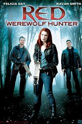 Постер Рэд: Охотница на оборотней