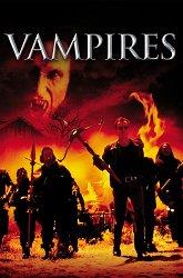 Постер Вампиры