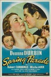 Постер Весенний вальс