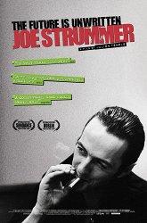 Постер Джо Страммер: Будущее неизвестно