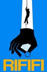 Постер Рифифи