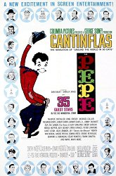 Постер Мексиканец в Голливуде