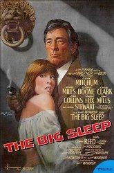 Постер Большой сон