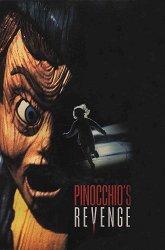 Постер Злой Пиноккио