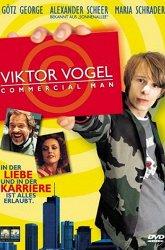 Постер Виктор Фогель — король рекламы