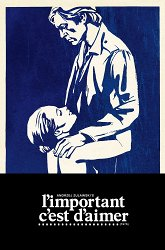 Постер Главное — любить