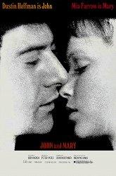 Постер Джон и Мэри
