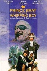 Постер Невоспитанный принц и мальчик для порки