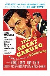 Постер Великий Карузо