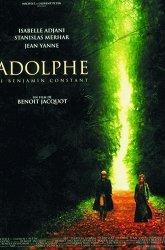 Постер Адольф