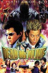Постер Живым или мертвым: год 2346