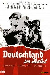 Постер Германия осенью