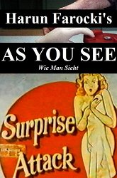 Постер Как видно