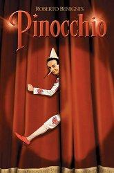 Постер Пиноккио