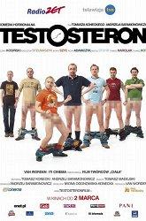 Постер Тестостерон