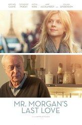Постер Последняя любовь мистера Моргана