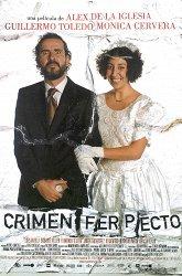 Постер Идеальное преступление