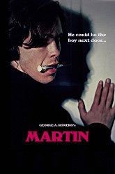 Постер Мартин
