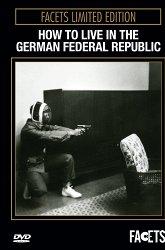 Постер Жить в ФРГ